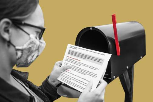 Have an Adjustable-Rate Mortgage? Look out for This Weird Letter
