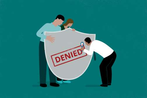 Life Insurance Claim Denied? Hiring a Lawyer Might Help