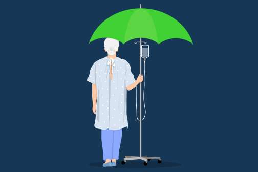 You May Be Able to Tap Your Life Insurance Early If You're Terminally Ill. Here's How