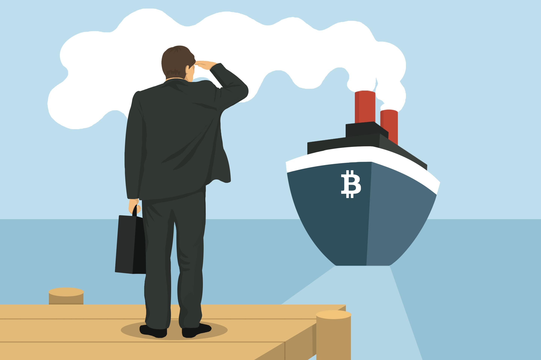 ottieni molto bitcoin