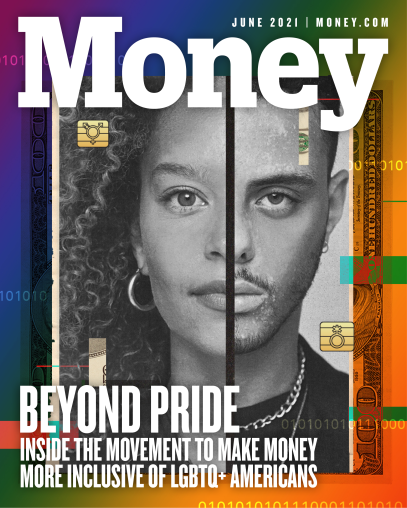 Beyond Pride: The Fight to Make Finance More Inclusive