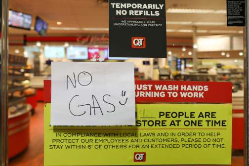 3 Ways the Gas Shortage May Affect You (Even if You Aren't Waiting in Line for Gas)