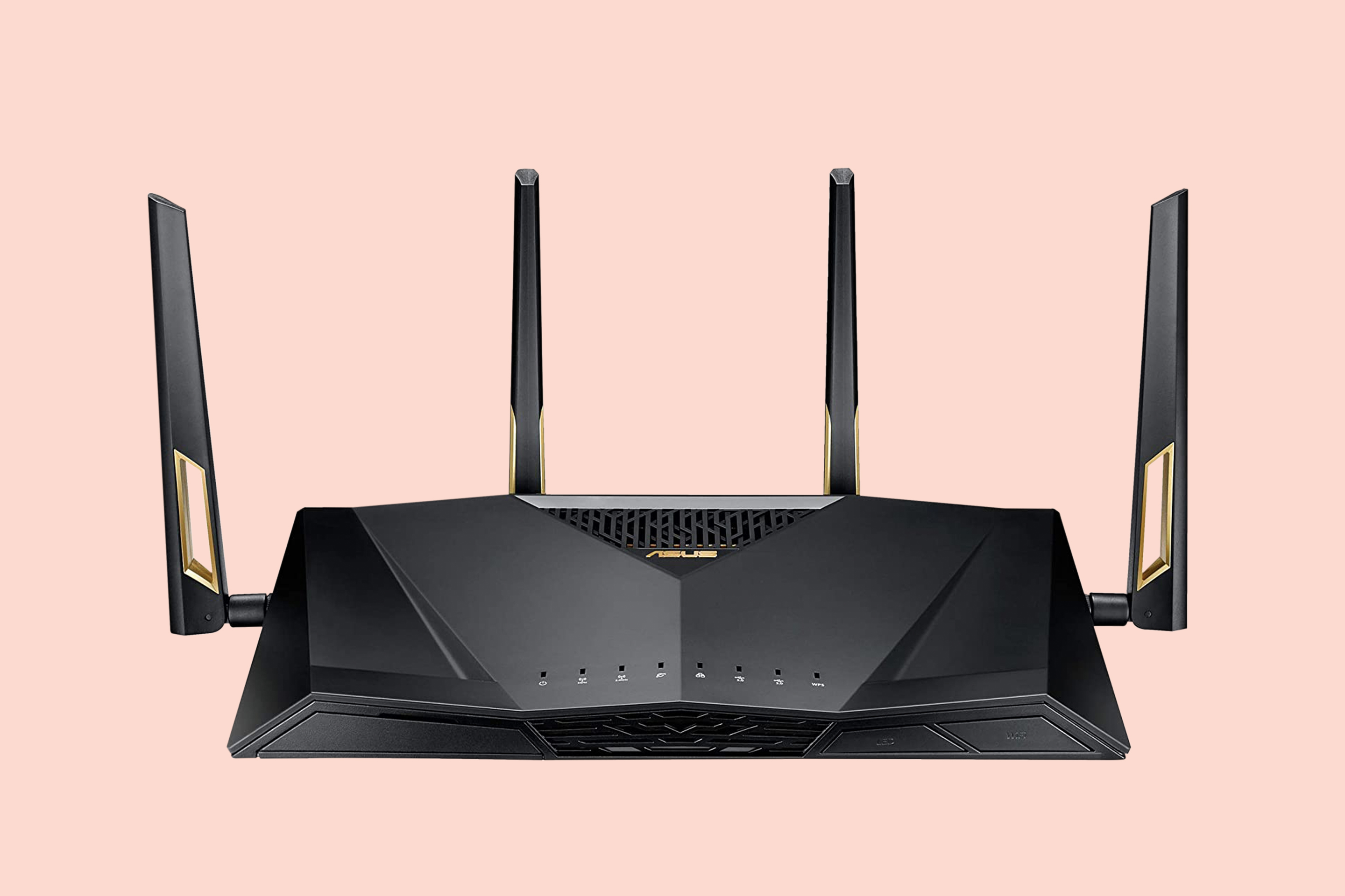 ASUS AX6000 WiFi 6 Gaming Router