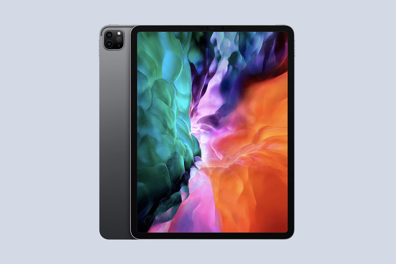 Apple iPad Pro 12.9 Drawing Tablet
