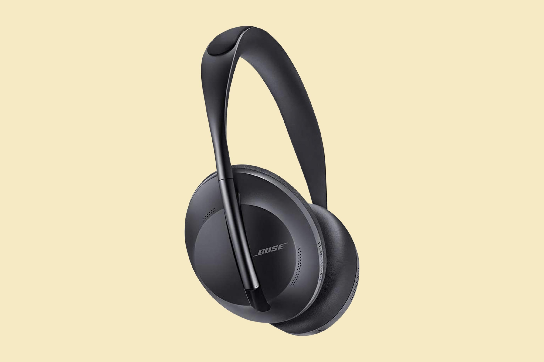 Bose Noise Canceling 700 wireless headphones