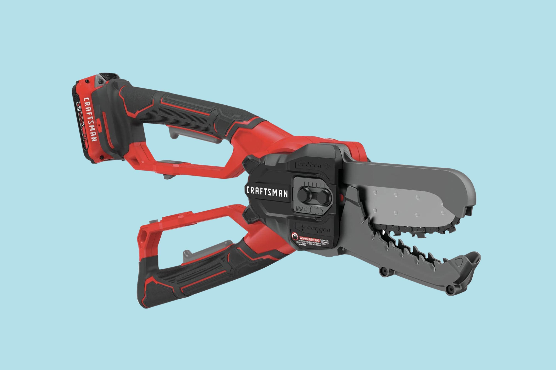 Craftsman V20 Cordless Lopper Chainsaw