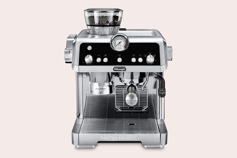 De'Longhi La Specialista Espresso Machine with Sensor Grinder