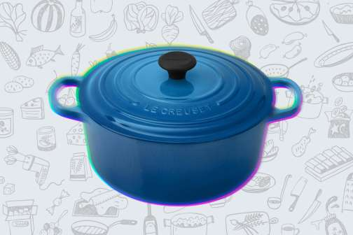 Le Creuset Has the Cutest Cookware on Earth. But Is a $400 Dutch Oven Actually Worth the Money?