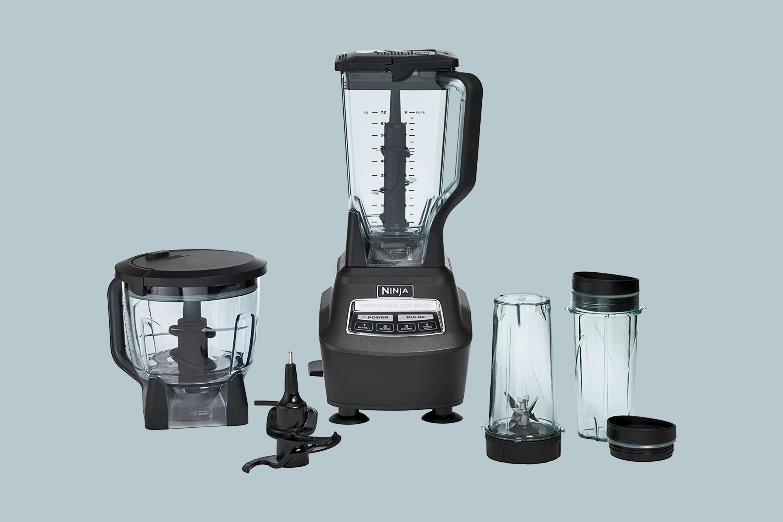 Ninja Mega Kitchen System Blender Food Processor