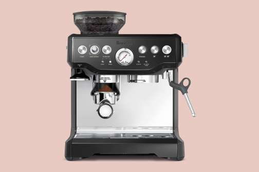 The Best Espresso Machines for Your Money