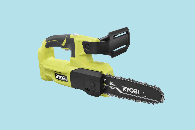 Ryobi 18V One 8 Pruning Chainsaw