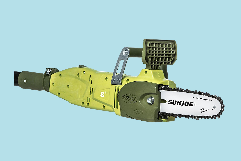Sun Joe Convertible Pole Chainsaw