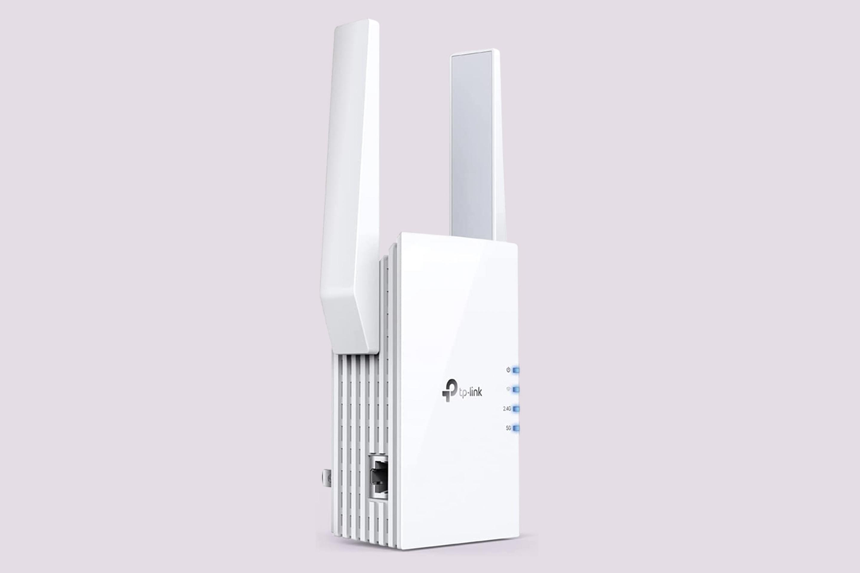 TP Link AX1800 WiFi 6 Extender