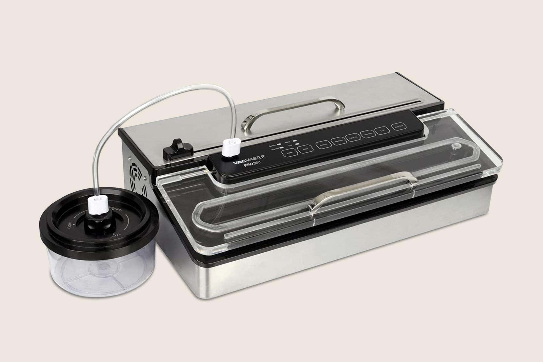 VacMaster Pro 360 Vacuum Sealer