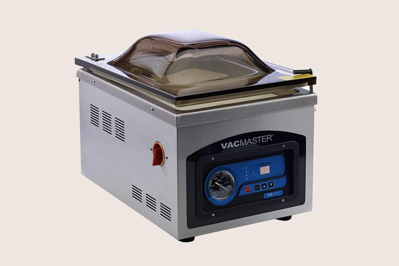VacMaster VP215 Vacuum Sealer