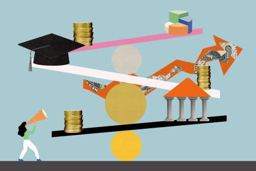 Investments vs. Student Debt: Where to Put Your Extra Cash