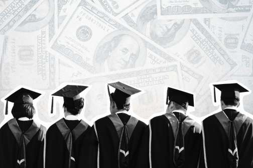 Borrowers Eligible for Public Service Loan Forgiveness Face Massive Delays on Student Debt Relief