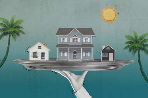 5 Tips You Need For Buying Your Dream Home This Summer