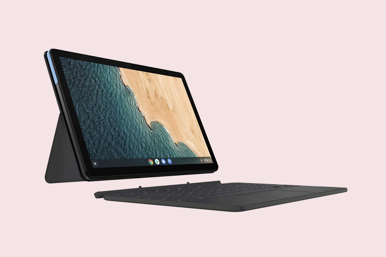 2021 Lenovo Chromebook Duet 10.1