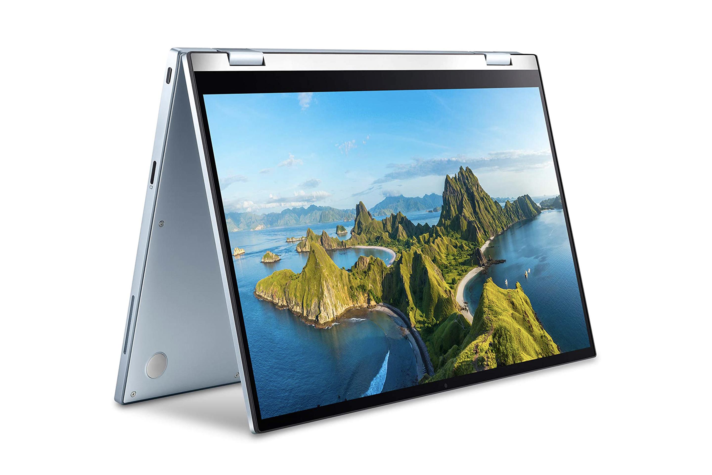ASUS Chromebook Flip C433 Laptop