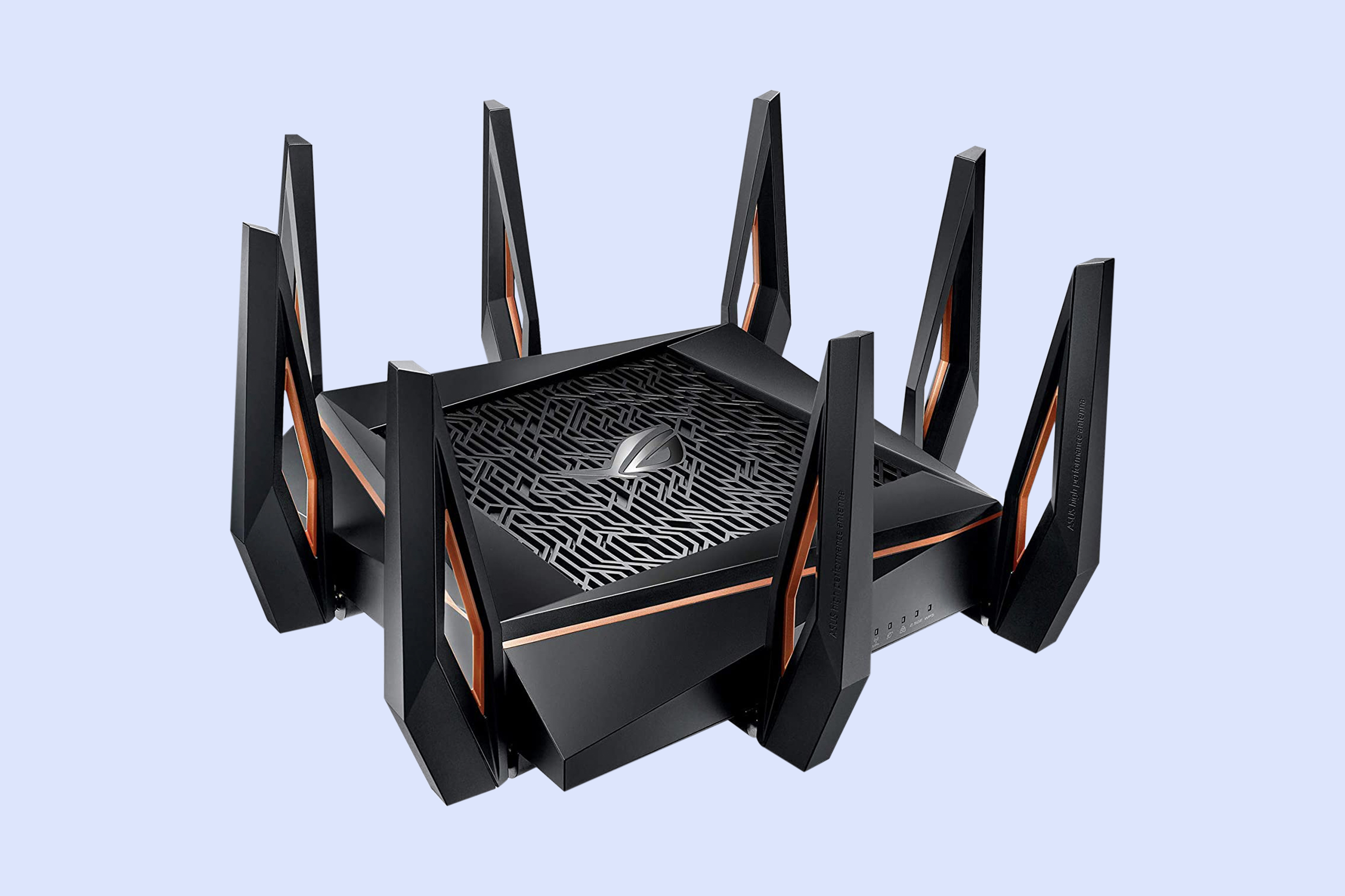 ASUS ROG Rapture WiFi 6 Gaming Router GT AX11000