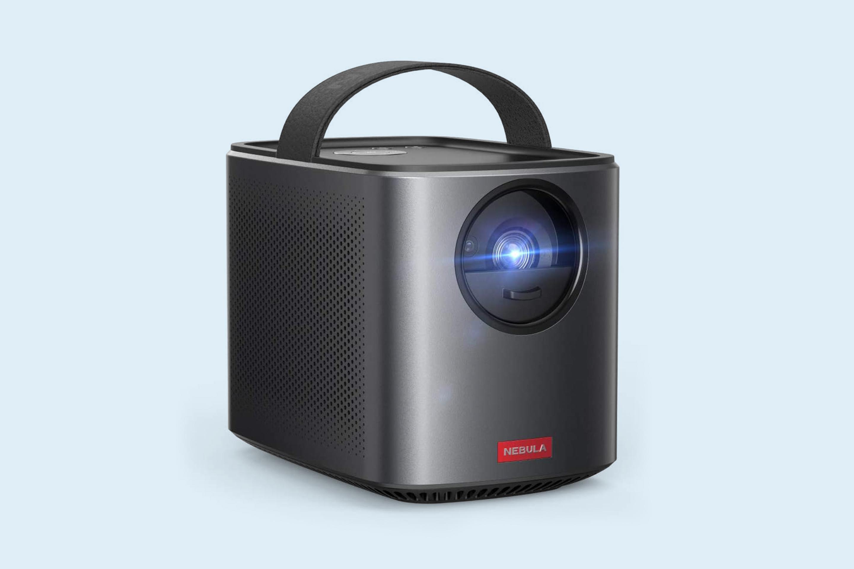 Anker Mars Nebula II Pro Portable Projector