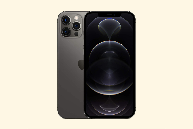 Apple iPhone 12 Pro Max Smartphone