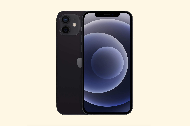 Apple iPhone 12 Smartphone