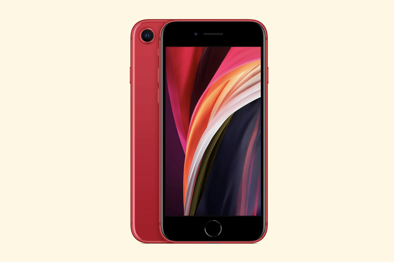 Apple iPhone SE Smartphone