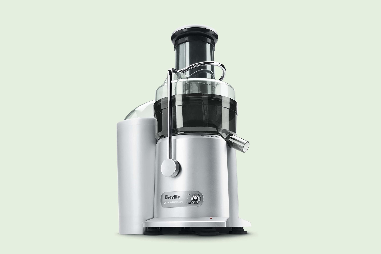 Breville JE98XL Juice Fountain Plus Juice Extractor