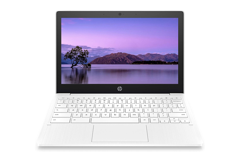 HP Chromebook 11 inch Laptop
