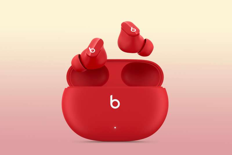 Beats Studio Buds True Wireless Noise Cancelling Earphones