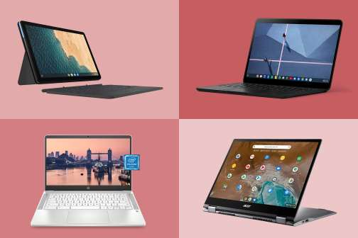 The Best Chromebooks for Your Money