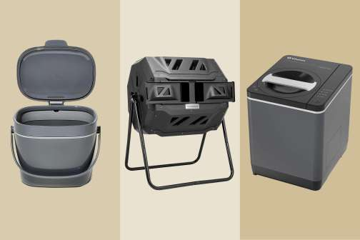 The Best Composters for Your Money