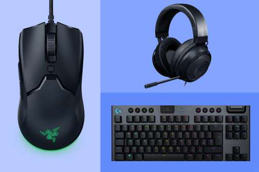 Here Are Our 3 Favorite Prime Day Deals for Gamers