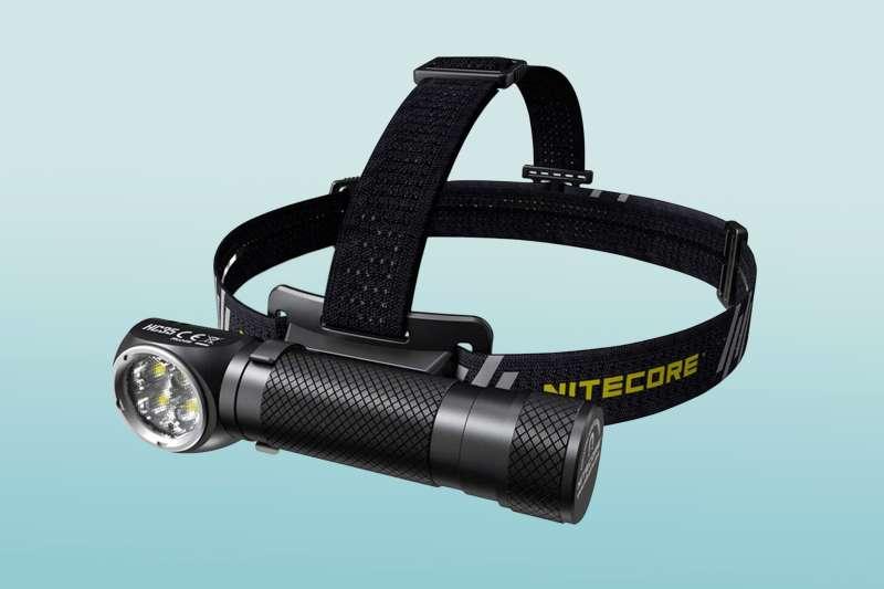 NITECORE HC35 Flashlight