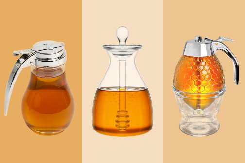 The Best Honey Dispensers for Your Money
