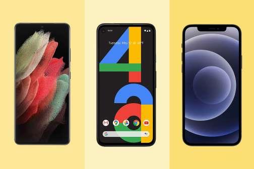 The Best Smartphones for Your Money