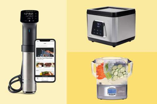 The Best Sous Vide Machines for Your Money