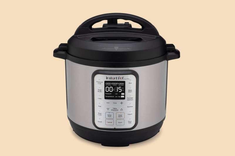Instant Pot Duo Plus 6