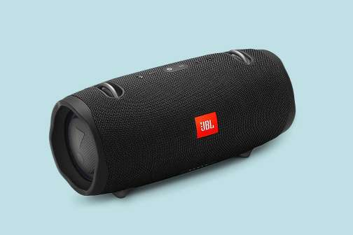 Prime Day Deals: Waterproof JBL Bluetooth Speakers Are $200 off Right Now