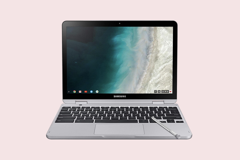 Samsung Chromebook Plus V2 2-in-1 Laptop