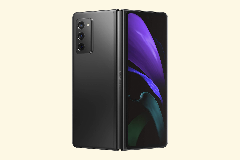 Samsung Galaxy Z Fold 2 Smartphone