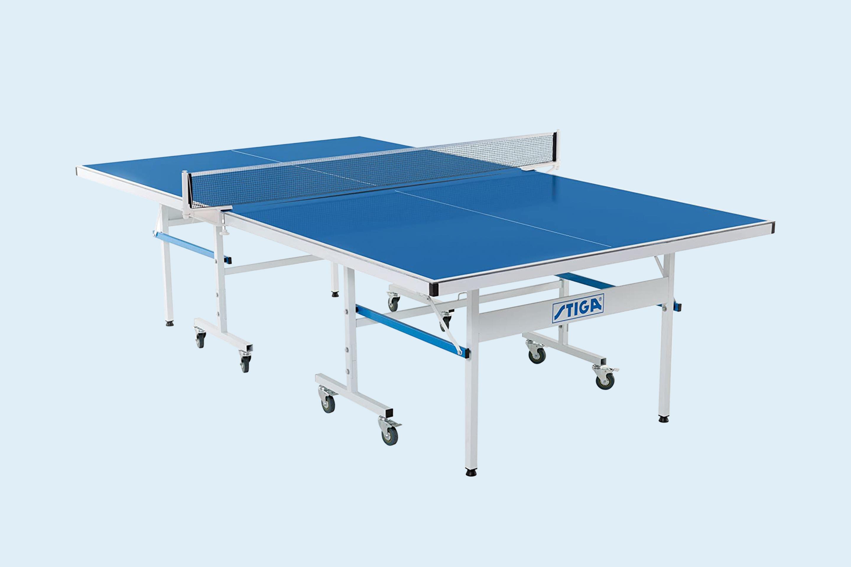 Stiga XTR Series Indoor/Outdoor Table Tennis Table