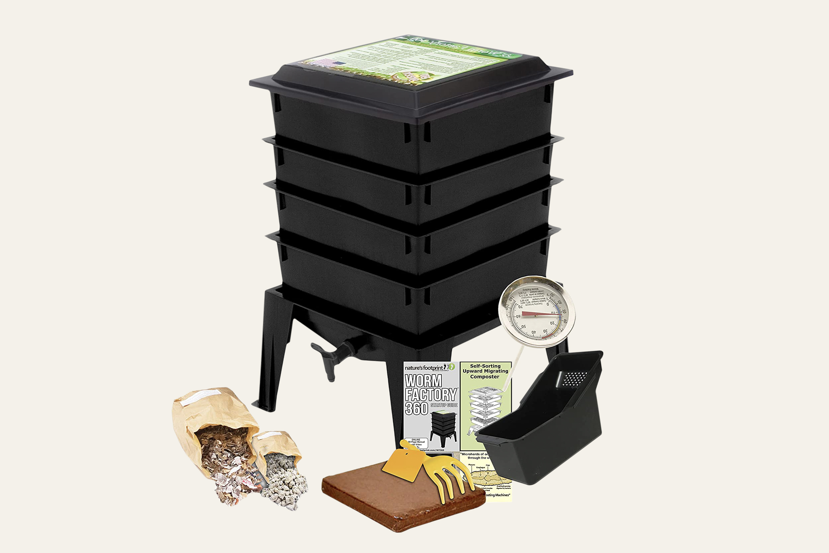 Worm Factory 360 Composter