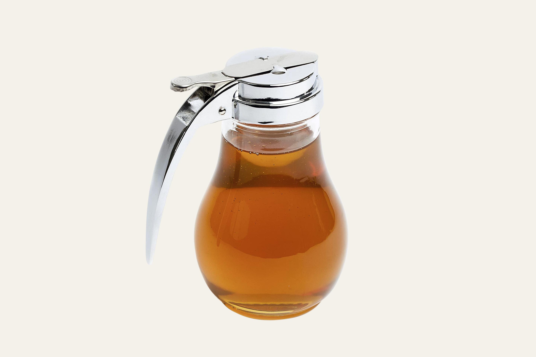 eHomeA2Z Syrup Dispenser Honey Pot