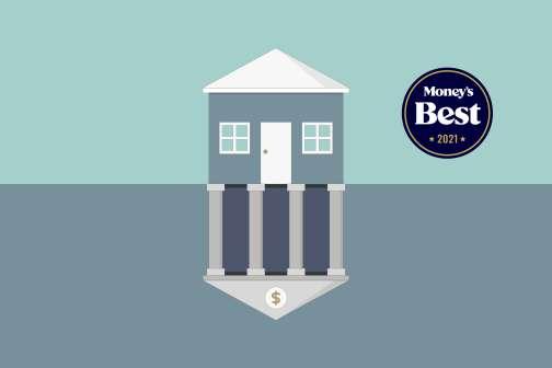 8 Best Mortgage Lenders of October 2021