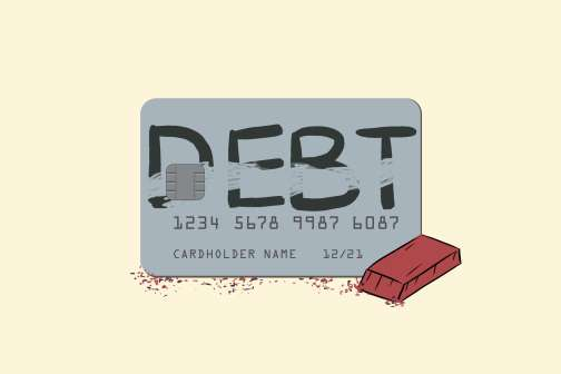 6 Ways to Pay Off Credit Card Debt Fast