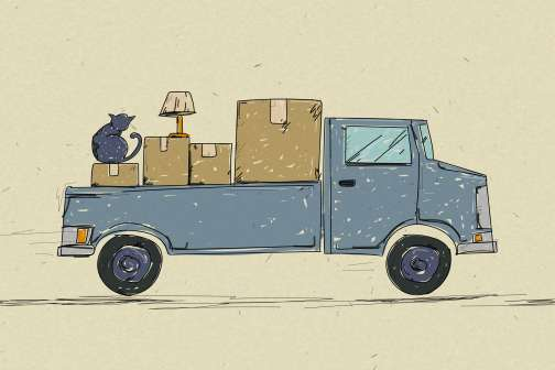 10 Moving Tips
