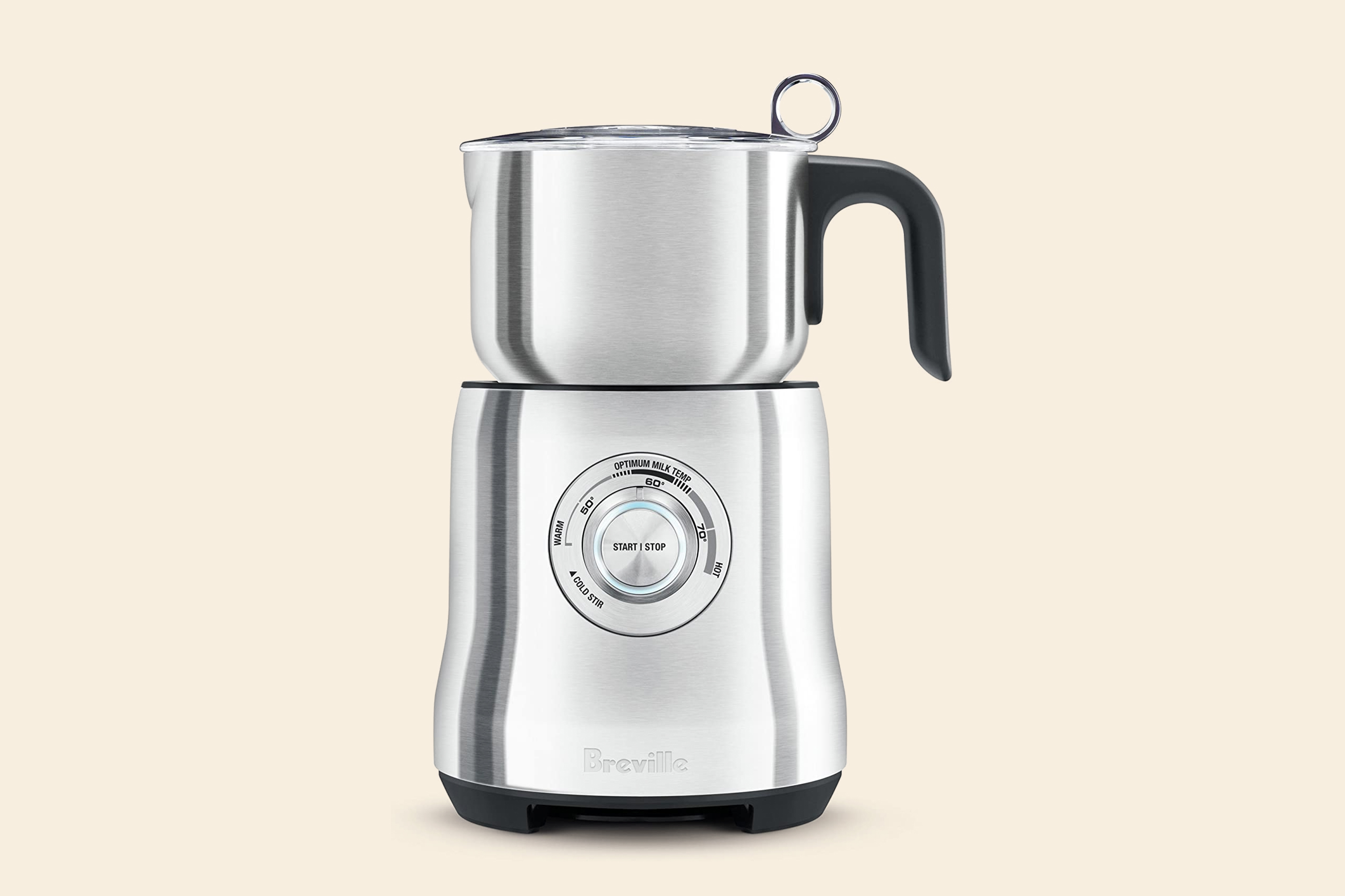 Breville BMF600XL Milk xCafe Milk Frother
